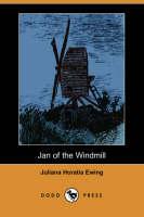Jan of the Windmill (Dodo Press) (Paperback)