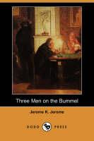 Three Men on the Bummel (Dodo Press)