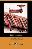 Latin Literature (Dodo Press) (Paperback)
