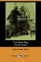 The Black Bag (Paperback)