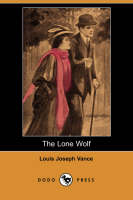 The Lone Wolf (Dodo Press) (Paperback)