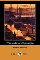 Philo-Judaeus of Alexandria (Dodo Press) (Paperback)