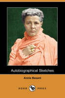 Autobiographical Sketches (Dodo Press) (Paperback)