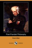 Post-Prandial Philosophy (Dodo Press) (Paperback)
