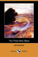 The Thirty-Nine Steps (Dodo Press) (Paperback)