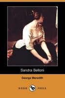 Sandra Belloni (Dodo Press) (Paperback)