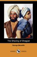 The Shaving of Shagpat (Dodo Press) (Paperback)
