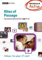Rites of Passage Whiteboard Active Pack - BBC Active Whiteboard Active
