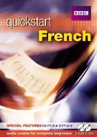 QUICKSTART FRENCH AUDIO CD'S - Quickstart (CD-Audio)