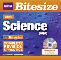 GCSE Bitesize Science AQA Complete Revision and Practice Network Licence - Bitesize GCSE (CD-ROM)