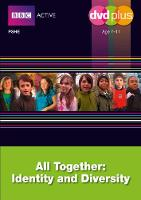 All Together: Identity and Diversity DVD Plus Pack - Primary PSHE