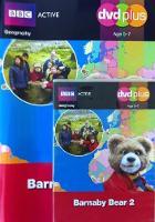 BABE: 2 DVD Plus Pack - Barnaby Bear