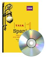 Talk Spanish 1 (Book/CD Pack)