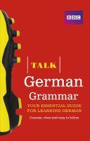 Talk German Grammar