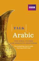 Talk Arabic Book 2nd Edition - Talk (Paperback)