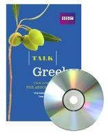 Talk Greek (Book/CD Pack)