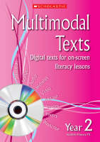 Year 2 - Multimodal Texts