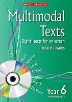 Year 6 - Multimodal Texts