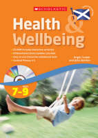 Health and Wellbeing: Scottish Primary 4 and 5 - Health and Wellbeing
