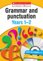 Grammar and Punctuation Years 1 and 2 - New Scholastic Literacy Skills