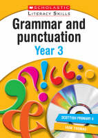 Grammar and Punctuation Year 3 - New Scholastic Literacy Skills
