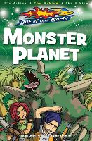 Monster Planet - Out of this World (Paperback)