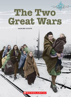 The Two Great Wars - Shockwave (Paperback)