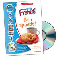Bon appetit! - Everyday French