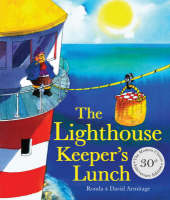 The Lighthouse Keeper's Lunch - The Lighthouse Keeper (Paperback)