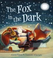 The Fox in the Dark (Hardback)