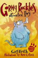 Monster Boy - Gormy Ruckles No. 1 (Paperback)