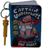 """The Adventures of """"Captain Underpants"""""""