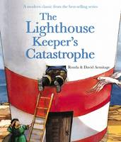 The Lighthouse Keeper's Catastrophe - The Lighthouse Keeper (Paperback)