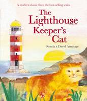 The Lighthouse Keeper's Cat - The Lighthouse Keeper (Paperback)