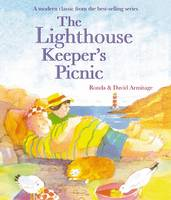 The Lighthouse Keeper's Picnic - The Lighthouse Keeper (Paperback)