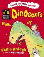 Dinosaurs - Henry's House (Paperback)
