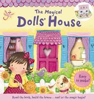 Build-a-Story: Dolls House - Build a Story (Hardback)