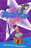 Minivers and the Secret Room - Minivers (Paperback)
