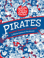 Pirates - Seriously Silly Activities (Paperback)