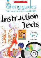 Instruction Texts for Ages 5-7 - Writing Guides