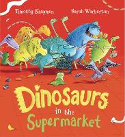 Dinosaurs in the Supermarket (Paperback)