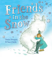 Friends in the Snow (Paperback)