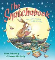 The Snatchabook (Paperback)