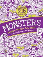 Monsters - Seriously Silly Activities (Paperback)