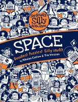 Space - Seriously Silly Activities (Paperback)