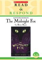 The Midnight Fox - Read & Respond (Paperback)