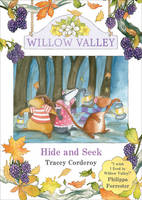 Hide and Seek - Willow Valley 4 (Paperback)