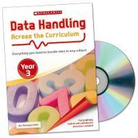 Year 3: Teacher's Resource Book - Data Handling Across Curricul