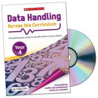 Year 4 - Data Handling Across Curricul (Paperback)