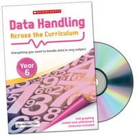 Year 6 - Data Handling Across Curricul (Paperback)
